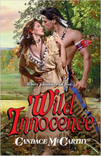 Wild Innocence by Candace McCarthy